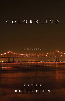 Cover for Colorblind (The Frost Trilogy #3)