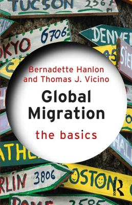 Cover for Global Migration