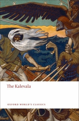 The Kalevala Cover