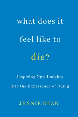 What Does It Feel Like to Die?: Inspiring New Insights into the Experience of Dying Cover Image