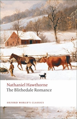 The Blithedale Romance Cover