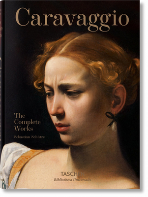 Caravaggio. the Complete Works cover