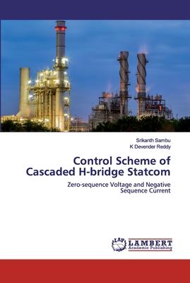 Control Scheme of Cascaded H-bridge Statcom Cover Image