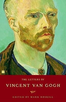 Letters of Vincent van Gogh Cover Image