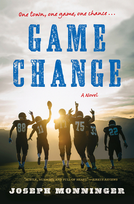 Game Change Cover Image