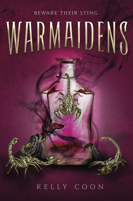 Warmaidens Cover Image