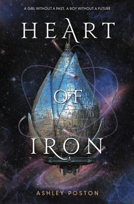 Heart of Iron Cover Image