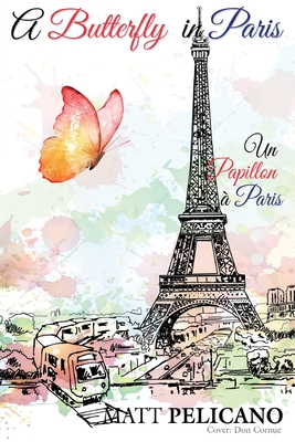 A Butterfly in Paris Cover Image