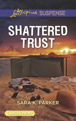 Shattered Trust Cover Image