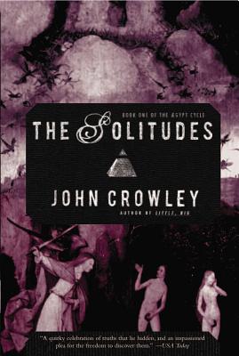 The Solitudes Cover