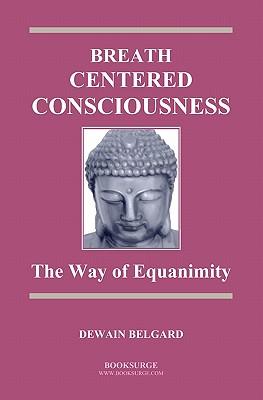 Breath-Centered Consciousness Cover
