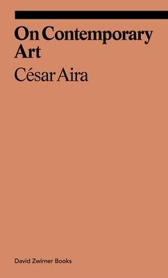 On Contemporary Art (ekphrasis) Cover Image