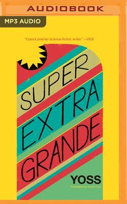 Super Extra Grande Cover Image