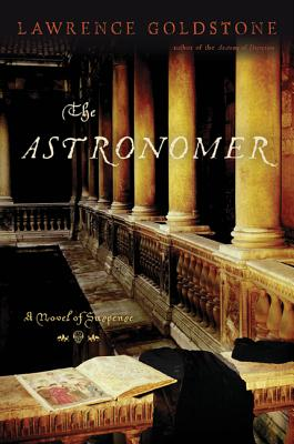 The Astronomer Cover