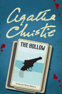 The Hollow (Hercule Poirot Mysteries) Cover Image