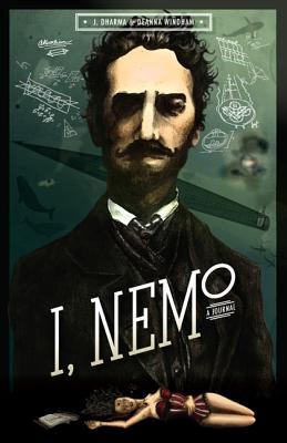 I, Nemo Cover