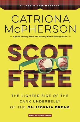 Scot Free (Last Ditch Mystery #1) Cover Image