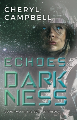 Cover for Echoes of Darkness