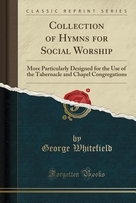 Cover for Collection of Hymns for Social Worship