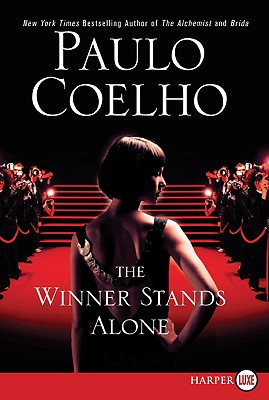 The Winner Stands Alone Cover