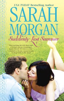 Suddenly Last Summer Cover