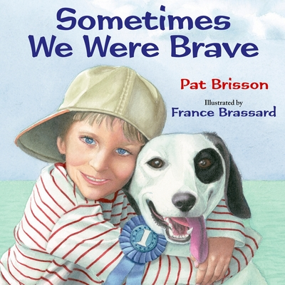 Sometimes We Were Brave Cover
