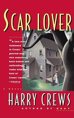 Scar Lover Cover