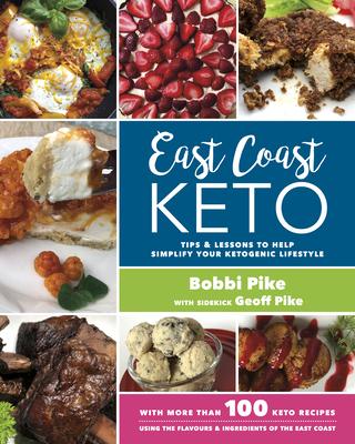 East Coast Keto Cover Image