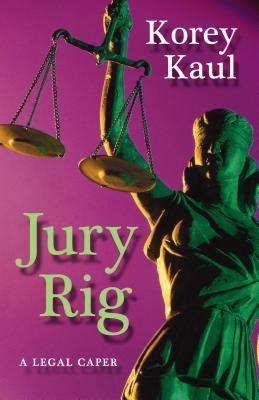 Jury Rig Cover