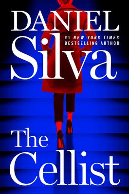 The Cellist: A Novel (Gabriel Allon #21)