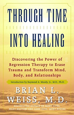 Through Time Into Healing Cover Image