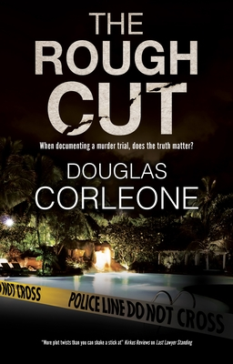 The Rough Cut Cover Image