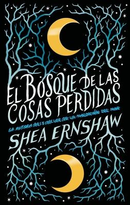 El Bosque de Las Cosas Perdidas Cover Image
