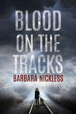 Blood on the Tracks (Sydney Rose Parnell #1) Cover Image