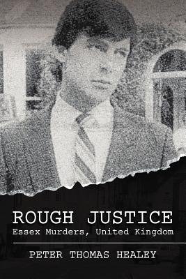 Rough Justice: Essex Murders, United Kingdom Cover Image