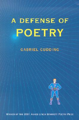 Cover for A Defense Of Poetry (Pitt Poetry Series)