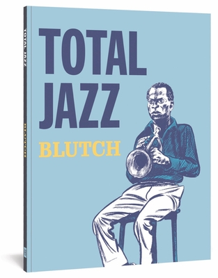 Total Jazz Cover Image