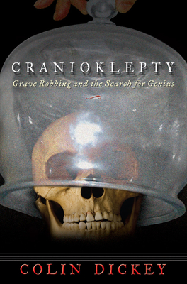 Cover for Cranioklepty