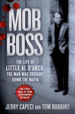 Mob Boss Cover