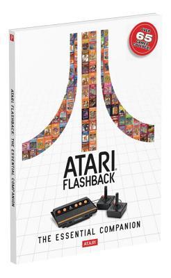 Atari Flashback: The Essential Companion Cover Image