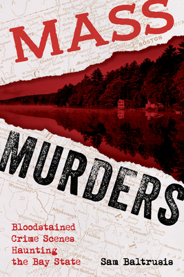 Cover for Mass Murders