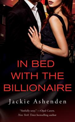 In Bed with the Billionaire Cover