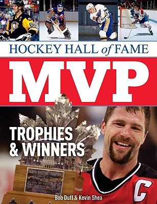 Hockey Hall of Fame MVP Trophies & Winners Cover