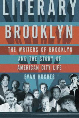 Literary Brooklyn Cover