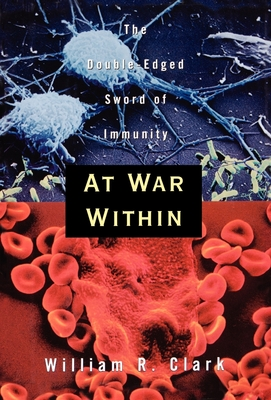 At War Within Cover