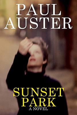 Cover Image for Sunset Park: A Novel
