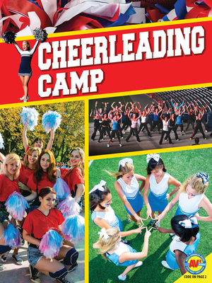 Cheerleading Camp Cover Image