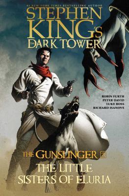 The Little Sisters of Eluria (Stephen King's The Dark Tower: The Gunslinger #2) Cover Image
