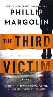 The Third Victim: A Novel (Robin Lockwood #1) Cover Image