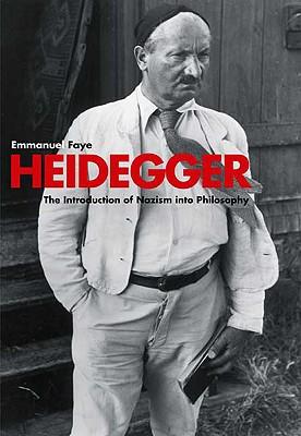 Heidegger Cover
